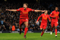 Man City 2-2 LFC: 90 seconds